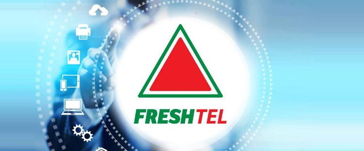 фрештел логотип