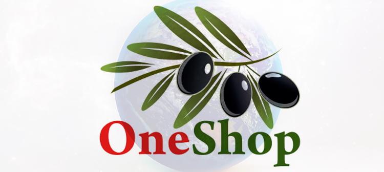 One shop World
