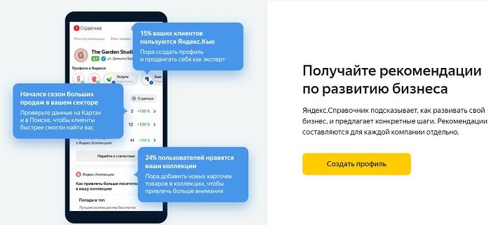 рекомендации справочник