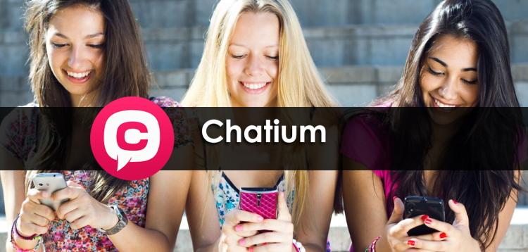 Приложение chatium