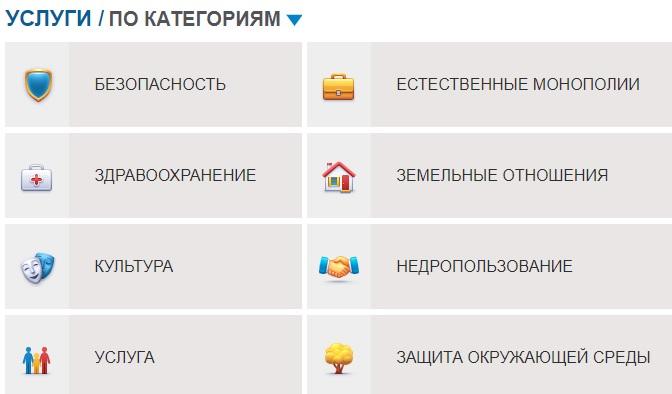 elicense.kz услуги