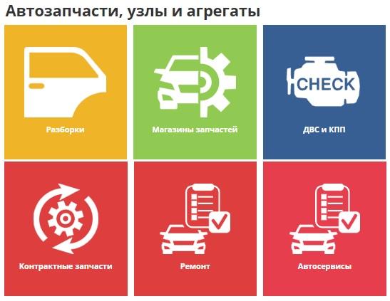 ferio.ru услуги
