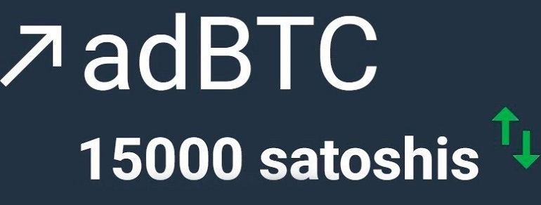 Логотип adBTC