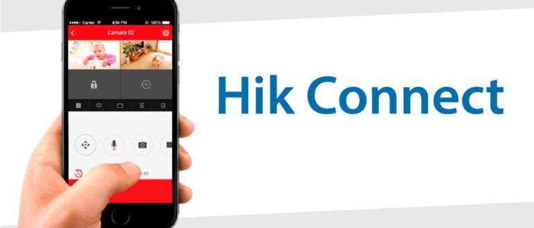 Hik-Connect