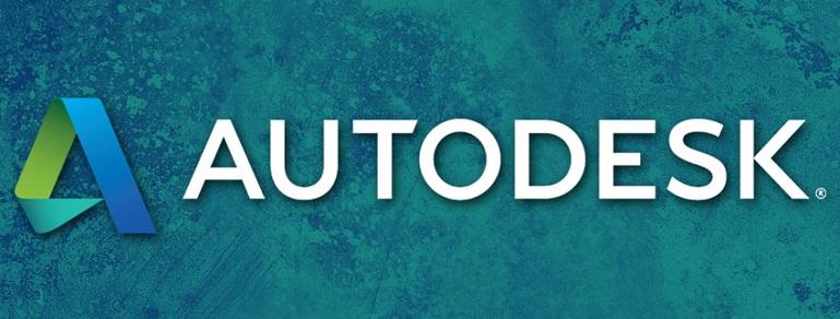 Логотип Autodesk
