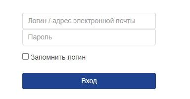 БГПУ вход