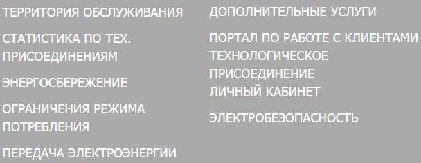 ДРСК функционал