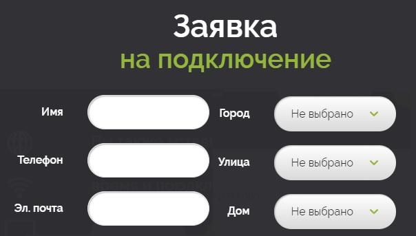 Netts.ru заявка