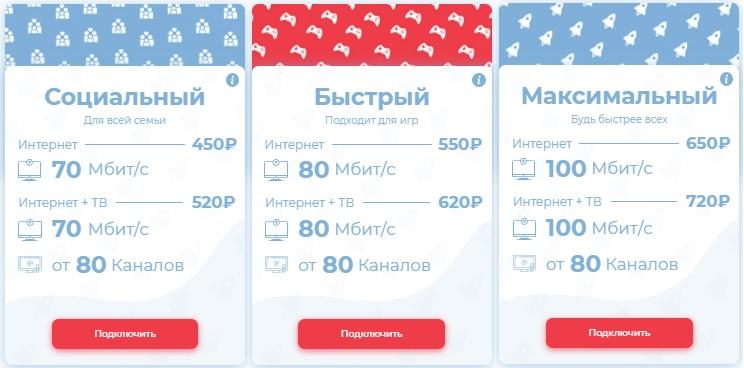 net47.ru тарифы