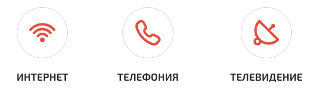 OmegaCONNECT услуги