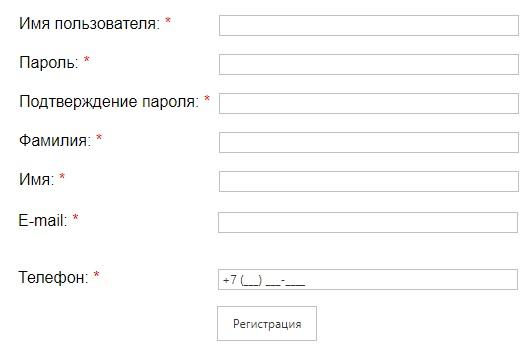 training.baltinform.ru регистрация