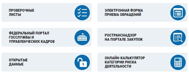 МТУ Ространснадзора по СКФО функционал