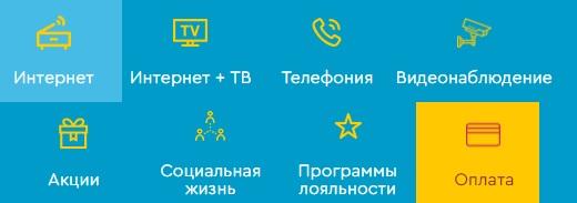 К-Телеком услуги