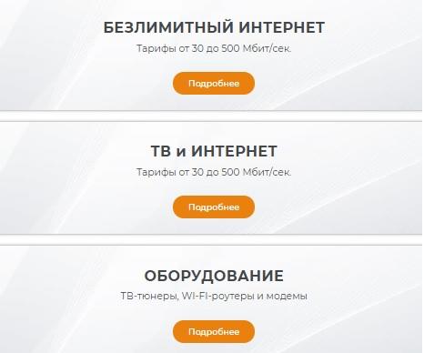 ИТВК Симферополь услуги