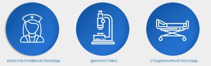 КДЦ Здоровье