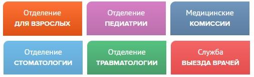Медицентр услуги