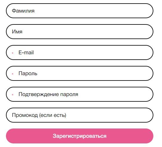 MelAnnett регистрация