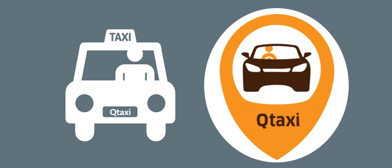 Qtaxi