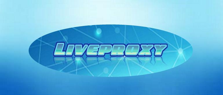 Liveproxy