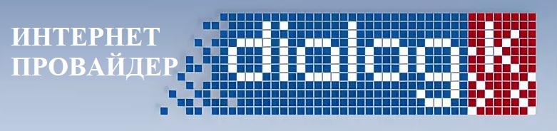 Логотип Dialog-K
