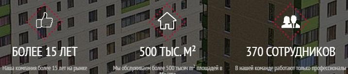 Функции сайта