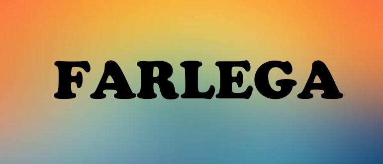 Farlega
