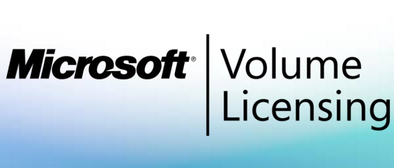 VLSC Microsoft