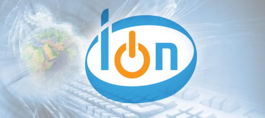 ион интернет провайдер