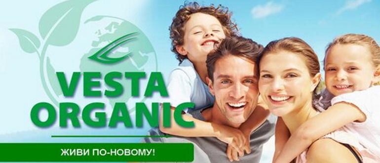 Vesta Organic