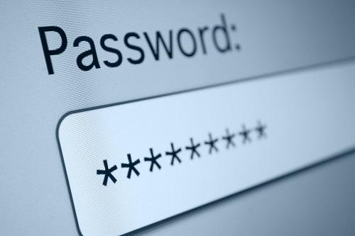 картинка пароль