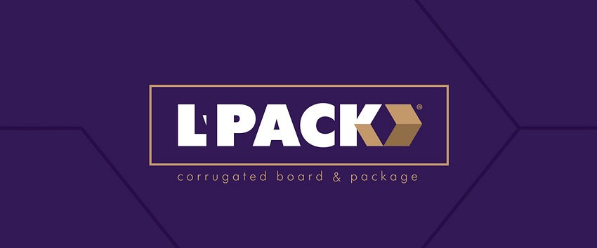 Л-ПАК логотип