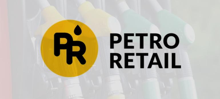 Petro Retail лого