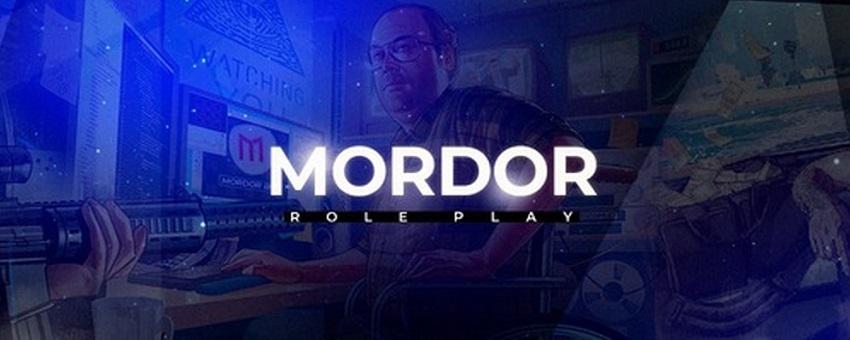 Mordor RP