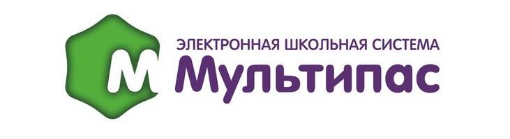 Логотип Мультипас