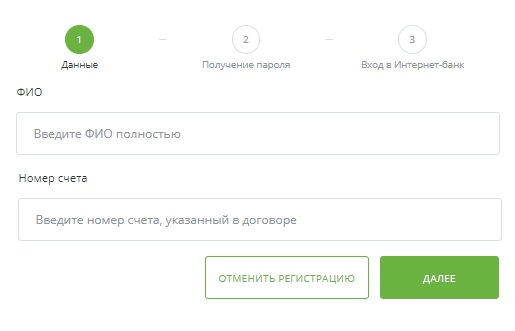 ИнвестТоргБанк регистрация