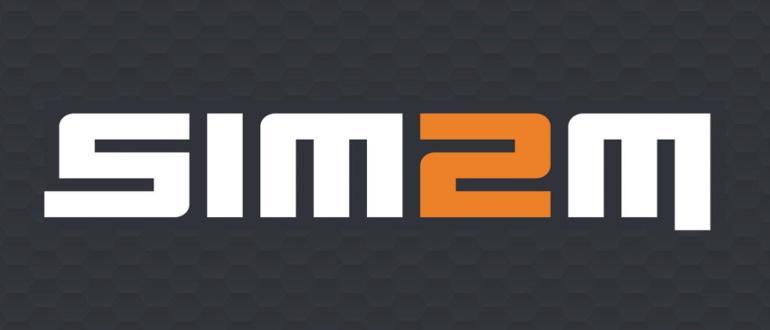 SIM2M