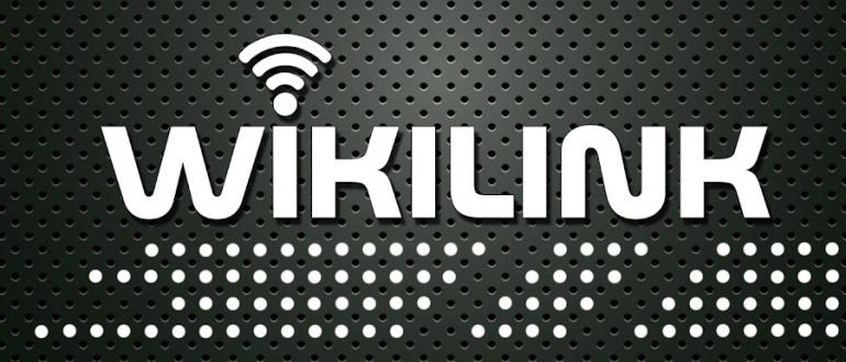 Wikilink