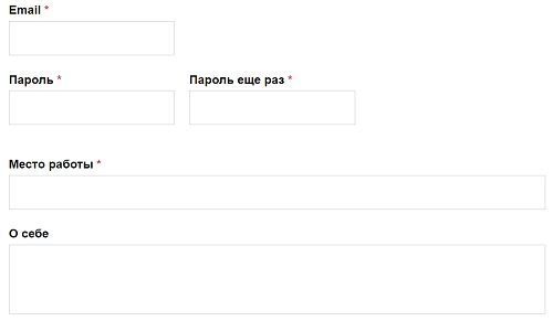 анкета регистрации каз мунай