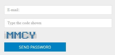 НордСтар пароль
