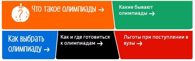 Olimpiada.ru олимпиады