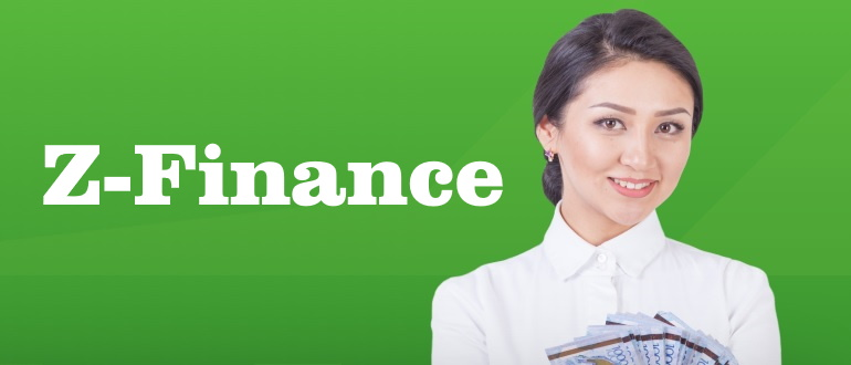 Z-Finance