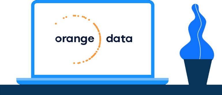 Оранж Дата