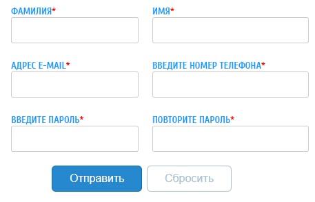 Газпром космические системы заявка