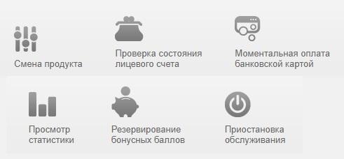 Планета услуги