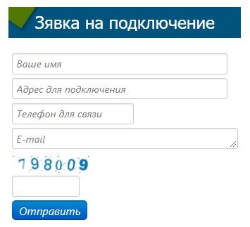 Линёво.NET заявка