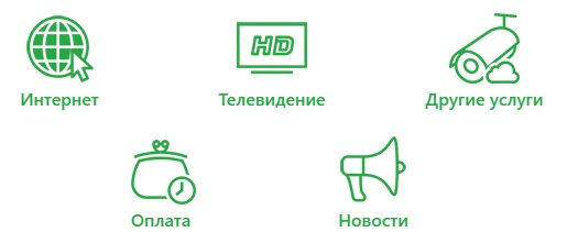 Оптима сеть услуги