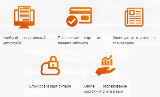 ЕКА Процессинг услуги