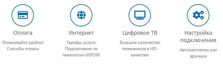 Гигабайт сервисы