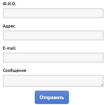 МУК Краноярская заявка