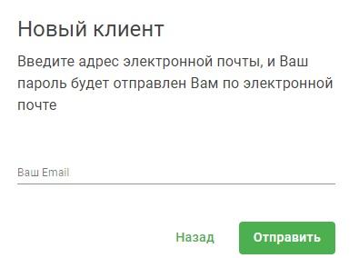 Е100 регистрация